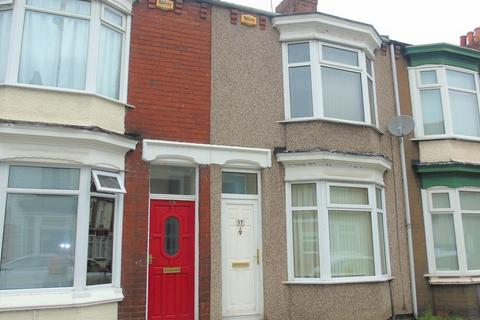 2 bedroom terraced house to rent - Bush Street, Middlesbrough