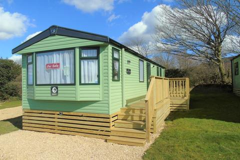 2 bedroom property for sale - Rio Gold, Toft Hill Holiday Home Park