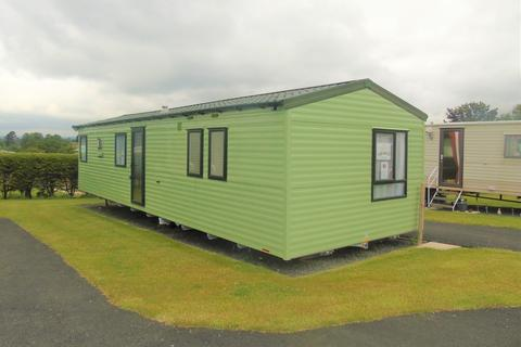 2 bedroom property for sale - Hareshaw Linn Holiday Home Park