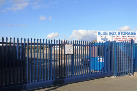 Garage to rent - Bluebox Storage, Just Off Portrack Lane, Stockton