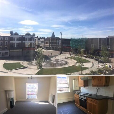 1 bedroom flat to rent - Green Dragon House, Just off Stockton High Street