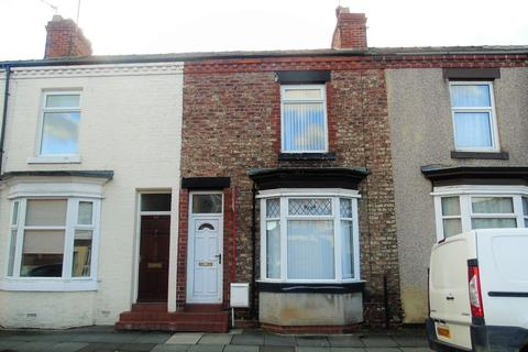 2 bedroom terraced house to rent - Bedford Street, Darlington