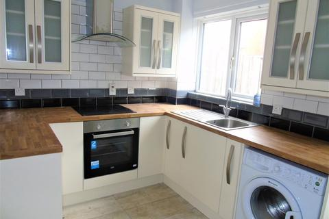 2 bedroom terraced house to rent - Stamp Street, Stockton