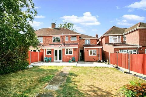 5 bedroom semi-detached house for sale - Uppingham Road, Leicester
