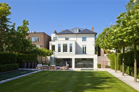 4 bedroom house to rent - Hamilton Terrace, St John's Wood, London, NW8