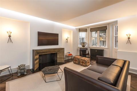 1 bedroom apartment to rent - North Audley Street, Mayfair, London, W1K