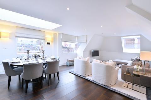 2 bedroom apartment - Duke Street, Mayfair, London, W1K