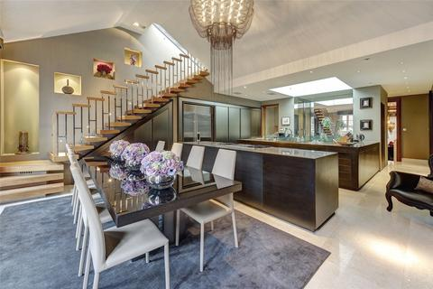 7 bedroom terraced house for sale - Eaton Square, Belgravia, London, SW1W