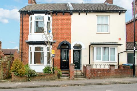 4 bedroom semi-detached house to rent - Southcliff Road, Inner Avenue, Southampton, SO14 6HR