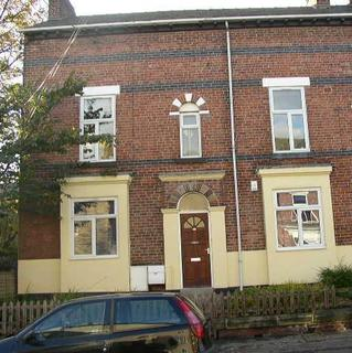 2 bedroom house share to rent - 89 Brunswick Street Broomhall, Sheffield S10