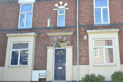 2 bedroom house share to rent - 88 Brunswick Street Flat 2 Broomhall, Sheffield S10