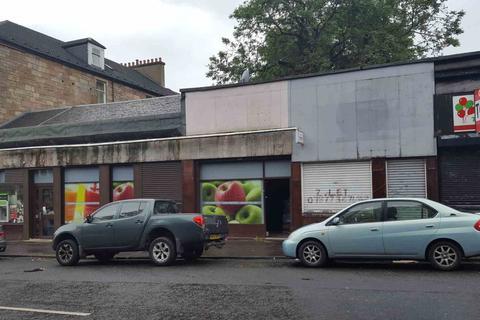 Property to rent - Shields Road, Pollokshields