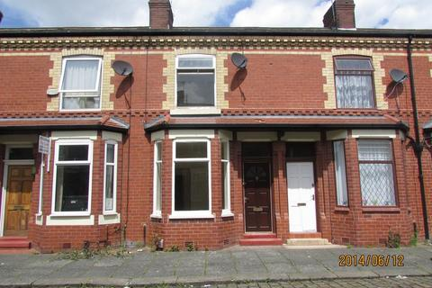 3 bedroom terraced house to rent - Welford Street, Salford - 3534
