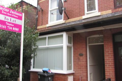 3 bedroom terraced house to rent - Seaford Road, Salford - 3537