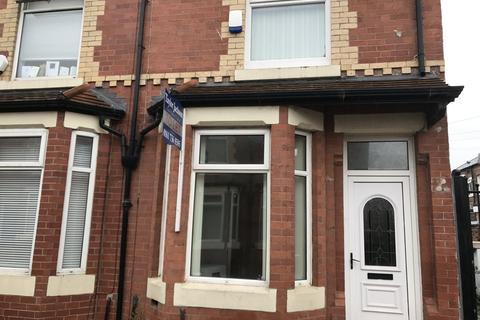 4 bedroom terraced house to rent - Welford Street, Salford - 3510
