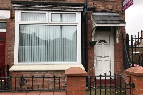 4 bedroom end of terrace house to rent - Rowsley Street - 3511