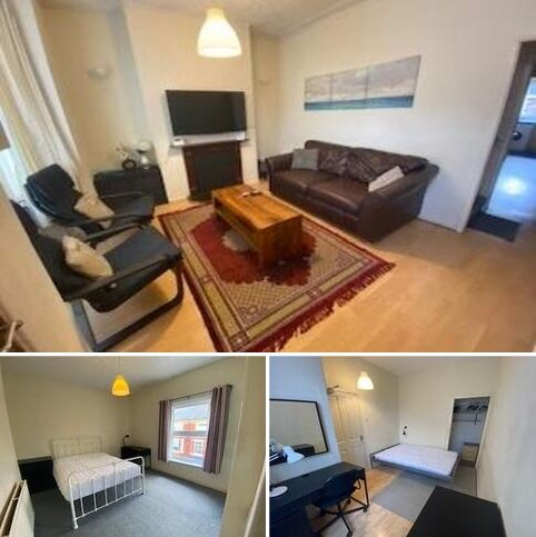 3 bedroom terraced house to rent - Blandford Road, Salford - 3504