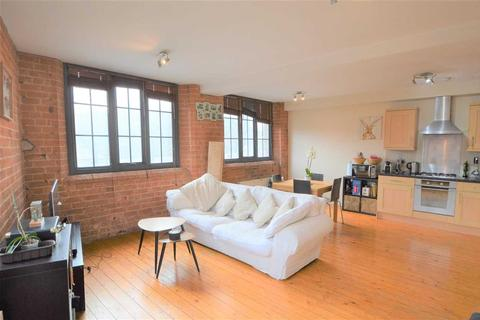 2 bedroom flat for sale - Longden Mill, Longden Street, Nottingham