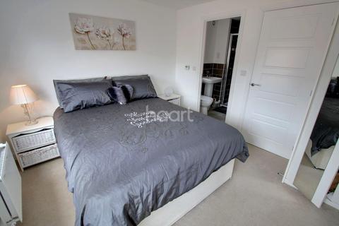4 bedroom semi-detached house for sale - Fleet Road, Lutterworth, Leicester