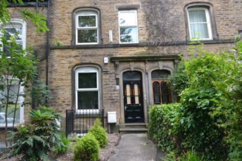 9 bedroom house share to rent - 13 Parkers Road, Broomhill, Sheffield S10