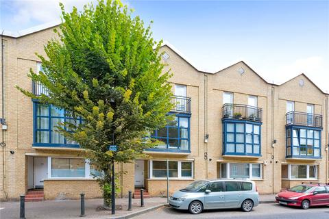 1 bedroom flat to rent - Rotherhithe Street, London, SE16