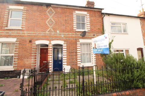 3 bedroom terraced house for sale - Donnington Gardens, Reading, RG1 5LZ