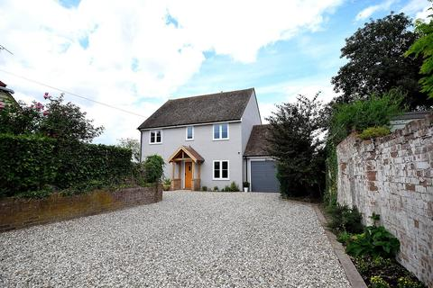 4 bedroom detached house for sale - Kelvedon Road, Tolleshunt D'Arcy, Maldon, Essex, CM9