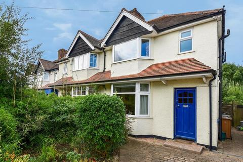 3 bedroom house for sale - Cricket Road, Oxford, OX4