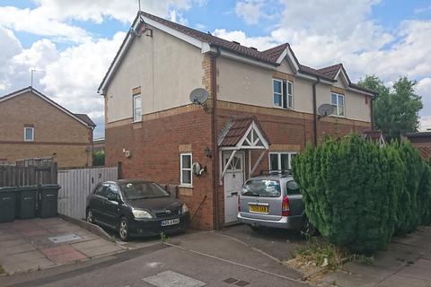 2 bedroom semi-detached house to rent - Mease Croft, Birmingham B9