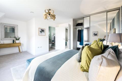 5 bedroom end of terrace house for sale - Plot 126, The Gladstone Crescent, Mosaics, Headington, Oxford, OX3