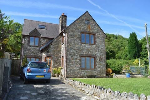 4 bedroom detached house to rent - Quoits Green Llanrhidian Swansea