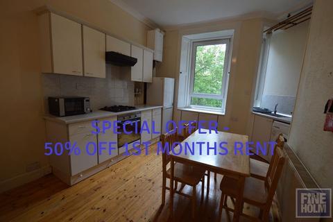 3 bedroom flat to rent - Grindlay Street, EDINBURGH, Midlothian, EH3
