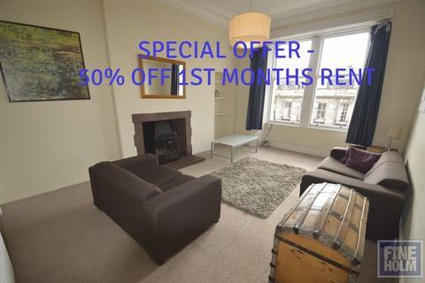 3 bedroom flat to rent - East Claremont Street, EDINBURGH, Midlothian, EH7
