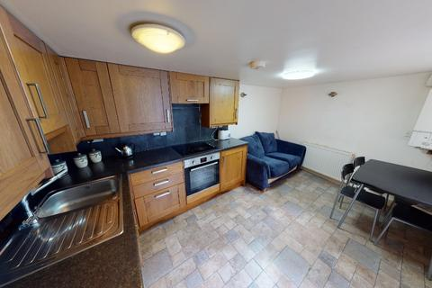 1 bedroom flat to rent - Baker Street, Rosemount, Aberdeen, AB25