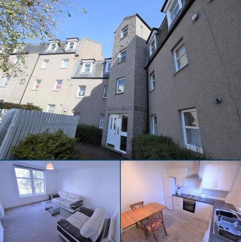 2 bedroom flat to rent - Littlejohn Street, City Centre, Aberdeen, AB10 1FL