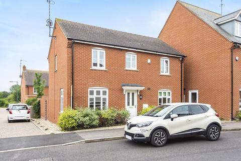 3 bedroom detached house for sale - Aylesbury, Buckinghamshire, HP19