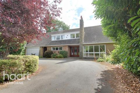 4 bedroom bungalow to rent - Mayland Road, Edgbaston