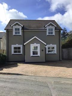 3 bedroom detached house to rent - Puncheston, Haverfordwest