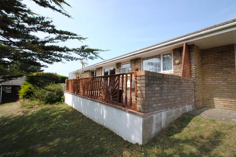 2 bedroom terraced bungalow for sale - Europa Park, Woolacombe Station Road