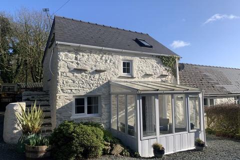 2 bedroom detached house to rent - Ambleston, Haverfordwest