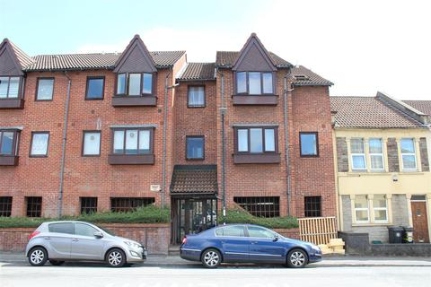 Studio to rent - Adryan Court, Victoria Avenue, Redfield, Bristol