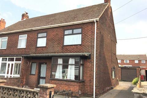 3 bedroom semi-detached house for sale - Neville Road, Scunthorpe