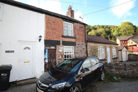 2 bedroom terraced house for sale - Gwalia, Caergwrle, Wrexham, LL12