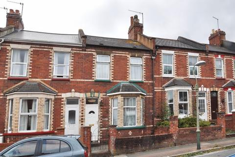 2 bedroom terraced house for sale - Mount Pleasant