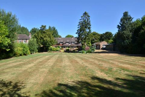 5 bedroom detached house for sale - Sutton Scotney, Winchester, Hampshire, SO21