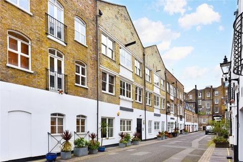 3 bedroom mews to rent - Brook Mews North, Lancaster Gate, London, W2