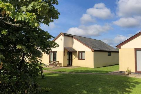 3 bedroom detached bungalow for sale - Penstowe Park, Kilkhampton, Bude
