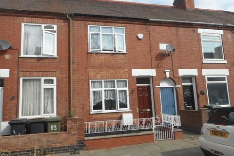 3 bedroom terraced house for sale - Stanley Road, Abbey Green, Nuneaton