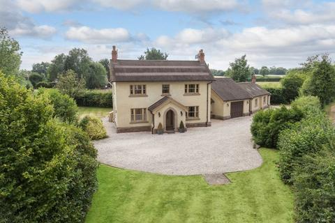 4 bedroom country house for sale - Thornberry House, Burland, Near Nantwich