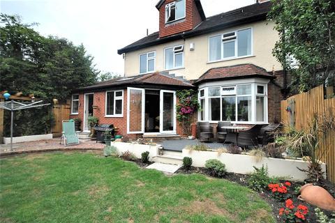 5 bedroom semi-detached house for sale - West Parade, West Park, Leeds